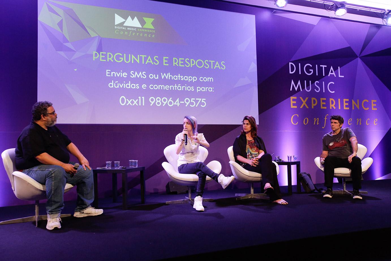 DMX Conference 2015