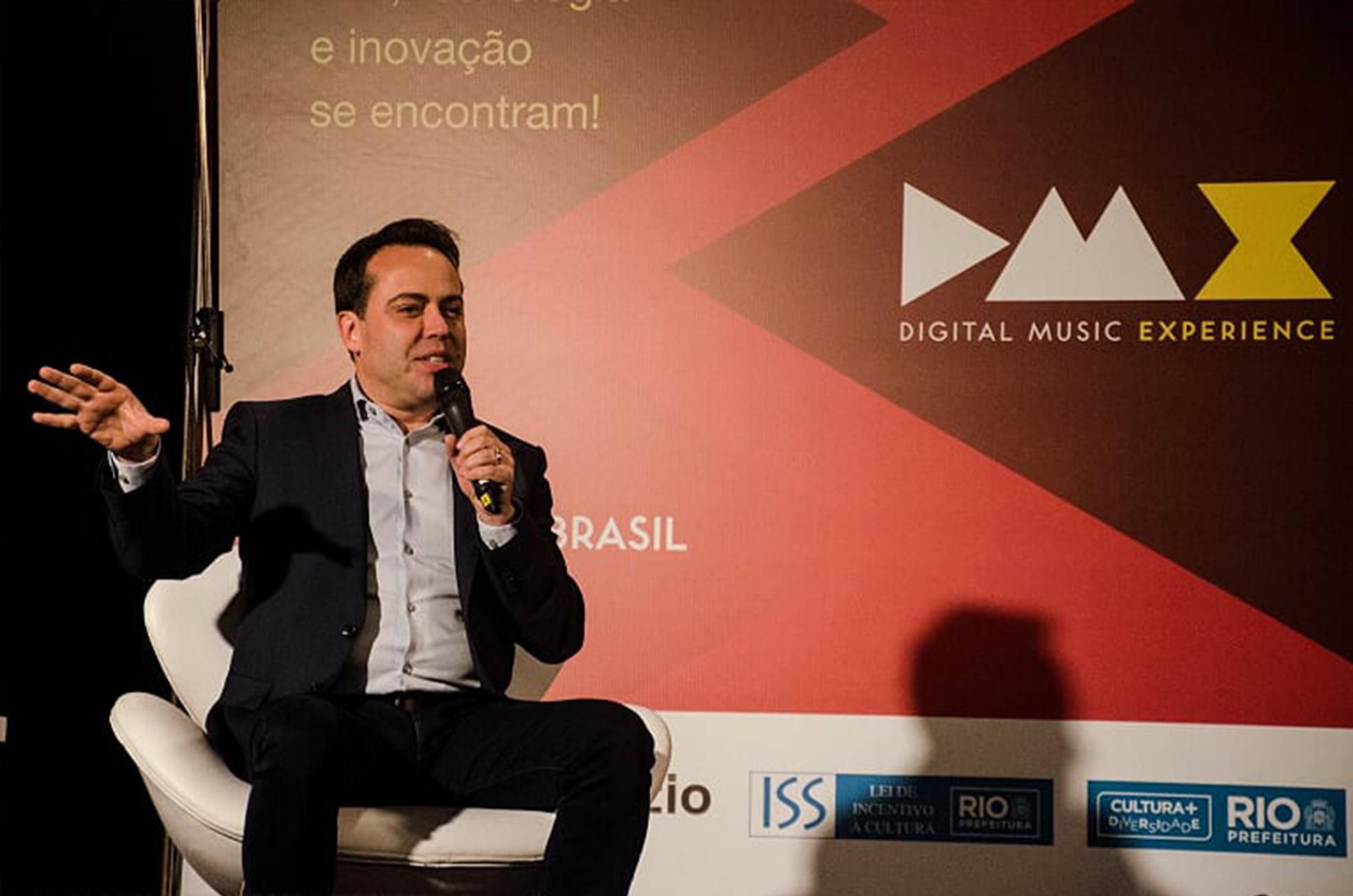 Rinaldi Faria (Foto: Lucas Lussac)